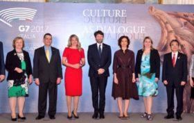 G7 cultura