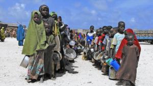 Colera Somalia