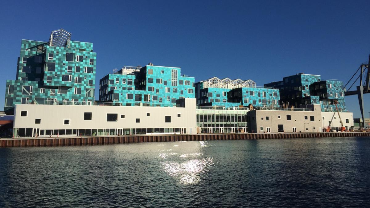 Copenaghen International School Danimarca