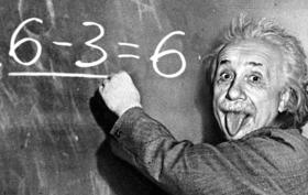 Einstein il genio dell umanita