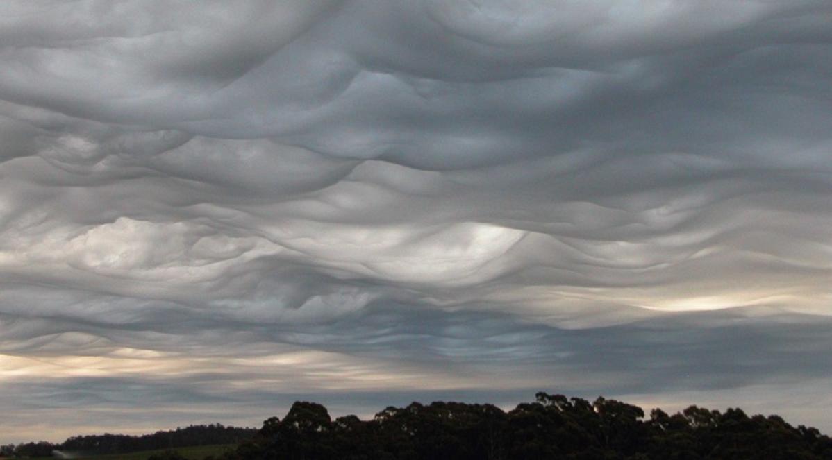 WMO – Atlante delle nuvole