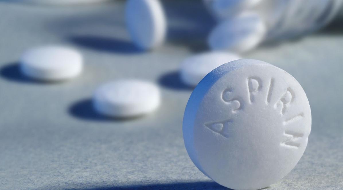 aspirina quanto la conosciamo