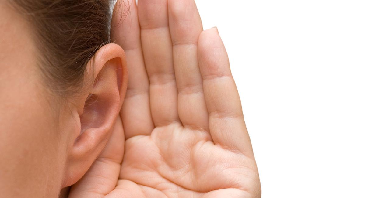 disturbi udito