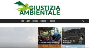 giustizia ambientale