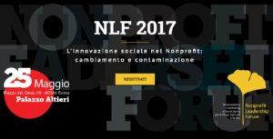 Nonprofit Leadership Forum 2017 @ Palazzo Altieri    Roma   Lazio   Italia