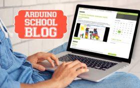 Arduino School Blog