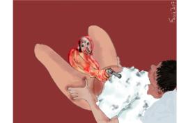 freccia femminicidio
