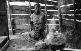 tribe no name di romina remigio
