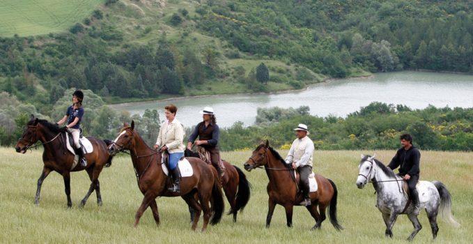 turismo a cavallo