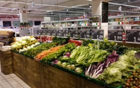 Auchan biologico