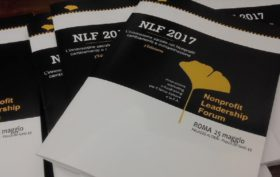 Nonprofit Leadership Forum
