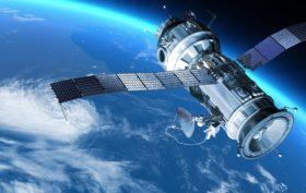satelliti in orbita