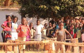Africa Athletics
