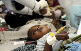 epidemia di colera