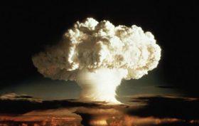 Nuovo trattato contro le armi nucleari: la Dichiarazione degli Psicologi per la Responsabilità Sociale