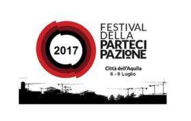 festival della partecipazione logo