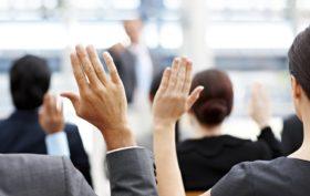 People raising: le responsabilità nella gestione dei volontari