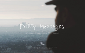 Dirty messages