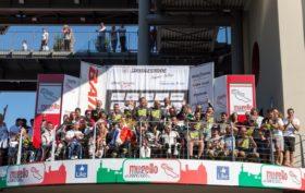 Dream World Bridgestone Cup