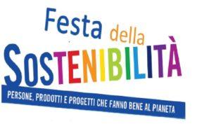 festa della sostenibilita