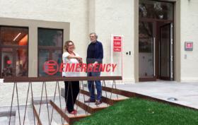Casa Emergency