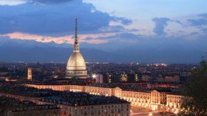 Torino consiglio comunale