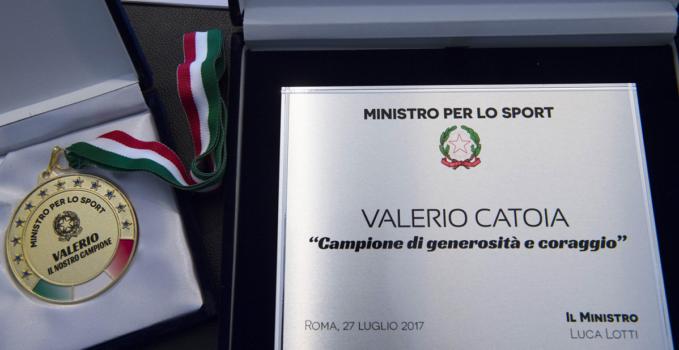 Valerio Catoia