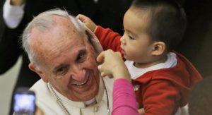 Papa Francesco dichiarazione di roma
