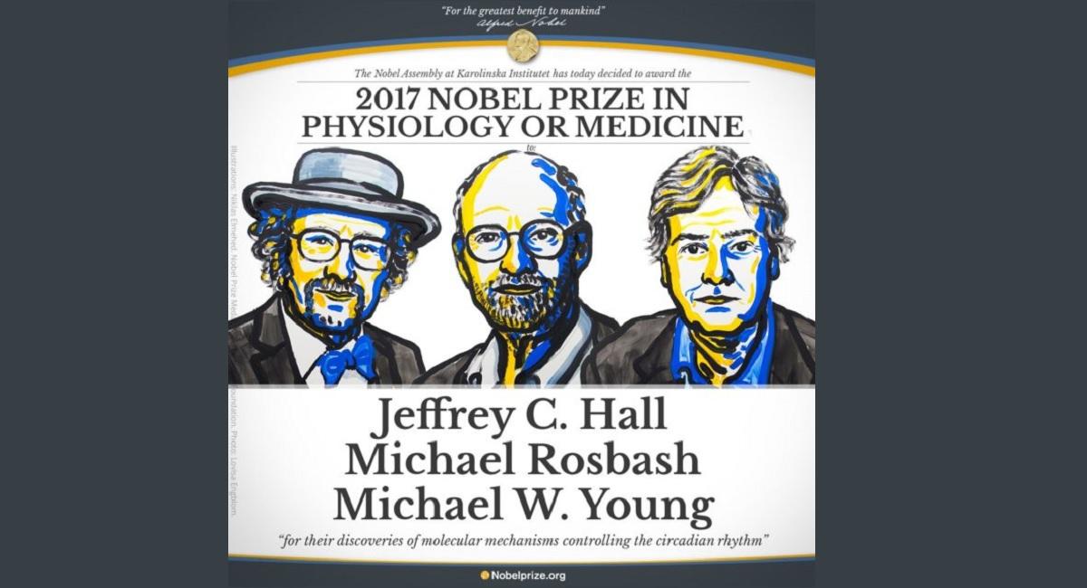 nobel medicina 2017