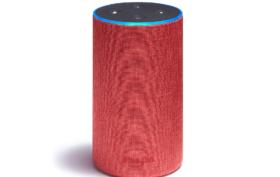 Echo speaker Amazon