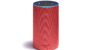Echo speaker Amazon