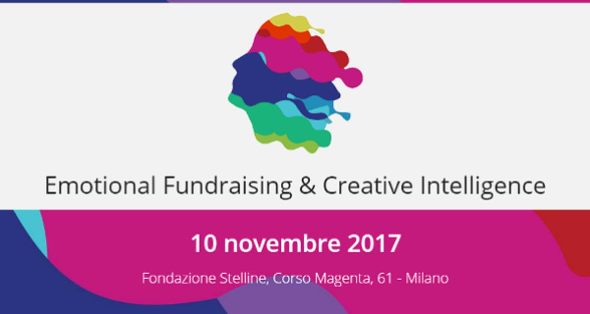 Emotional Fundraising& Creative Intelligence