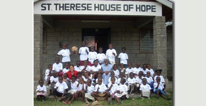 befane e magi in Kenya