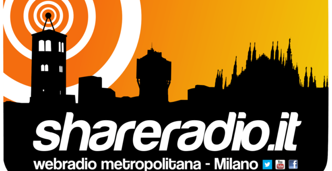 shareradio.it