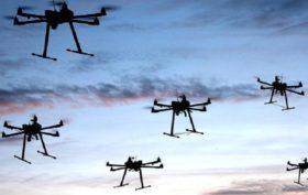 robot e droni assassini