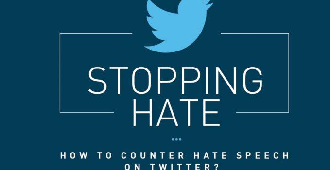 twitter odio