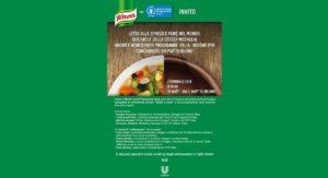 Share a meal @ 10 Watt | Milano | Lombardia | Italia