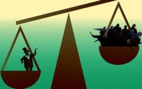 diseguaglianze