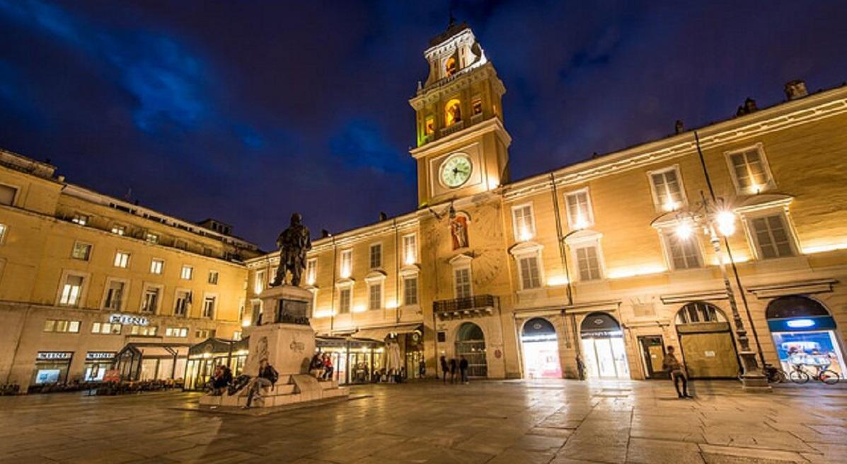Parma è la capitale della cultura italiana 2020