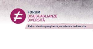 forum disuguaglianze