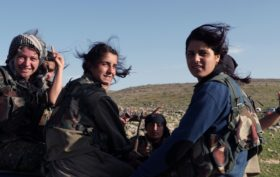 le ragazze della rivoluzione