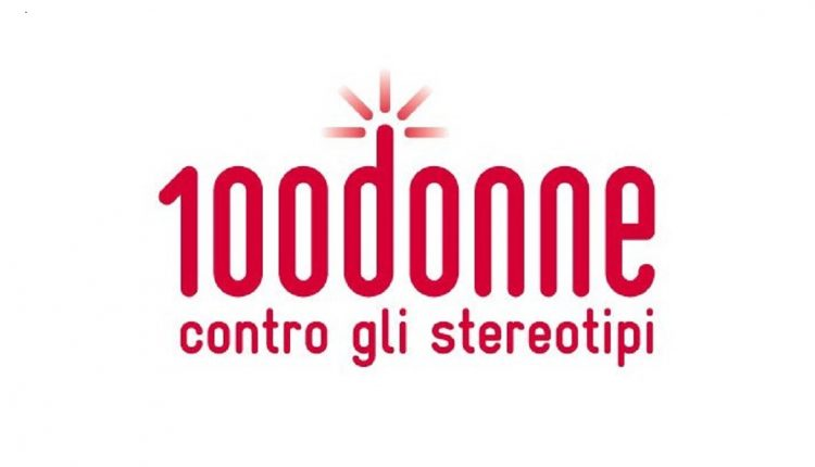 100donne_logo
