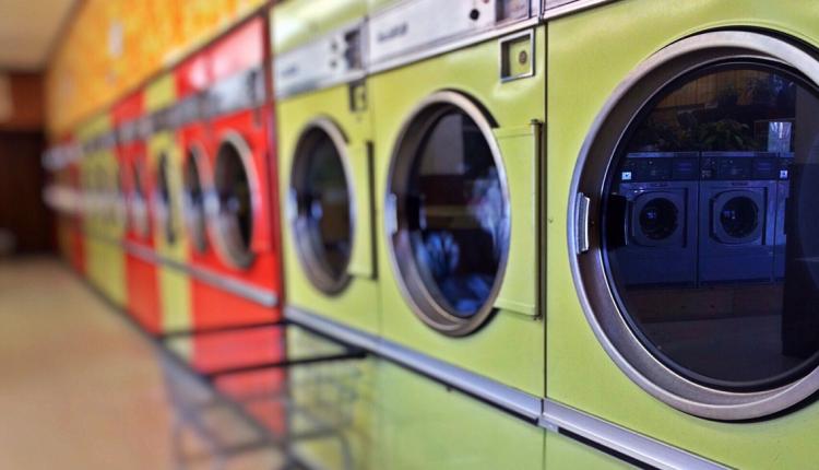 ex-lavanderia