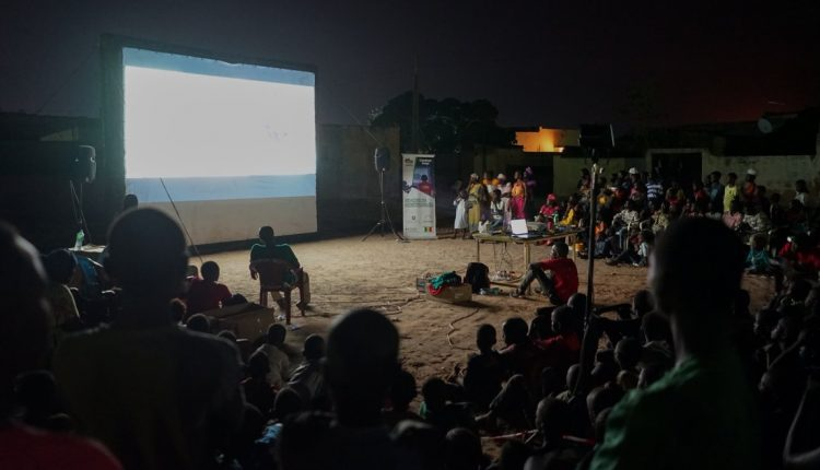 Cinemarena