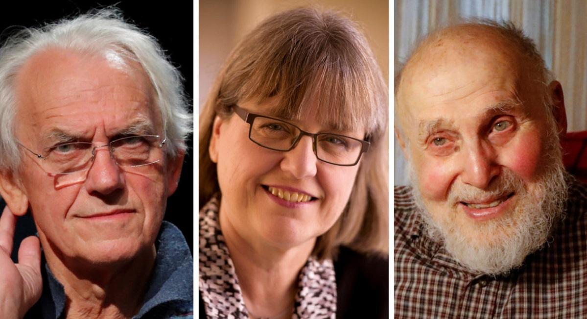 Anche una donna tra i vincitori del Nobel per la Fisica