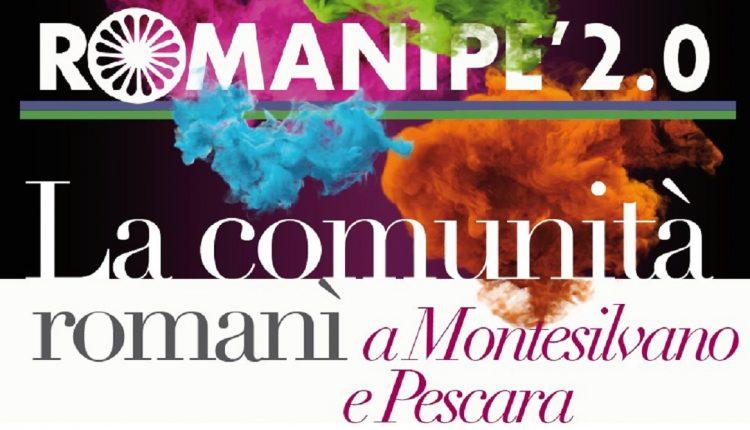 Romanipe Montesilvano convegno