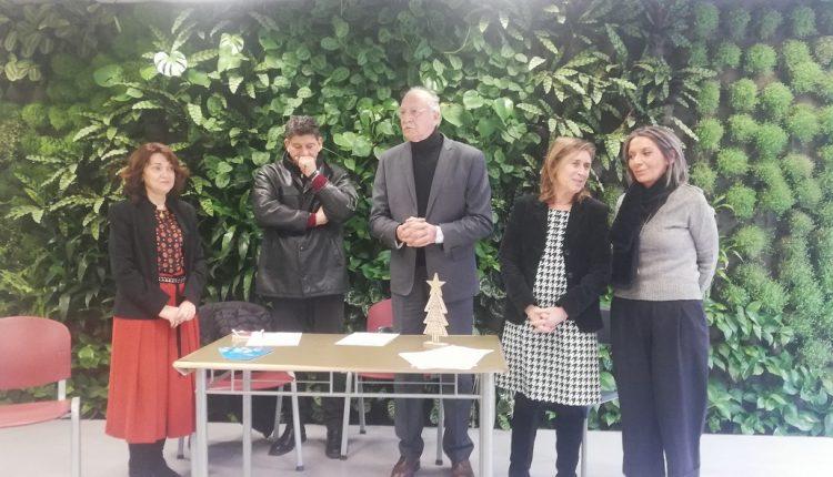 conferenza stampa la cittadella
