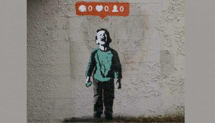 banksy quasimodo