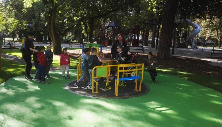 parchi inclusivi