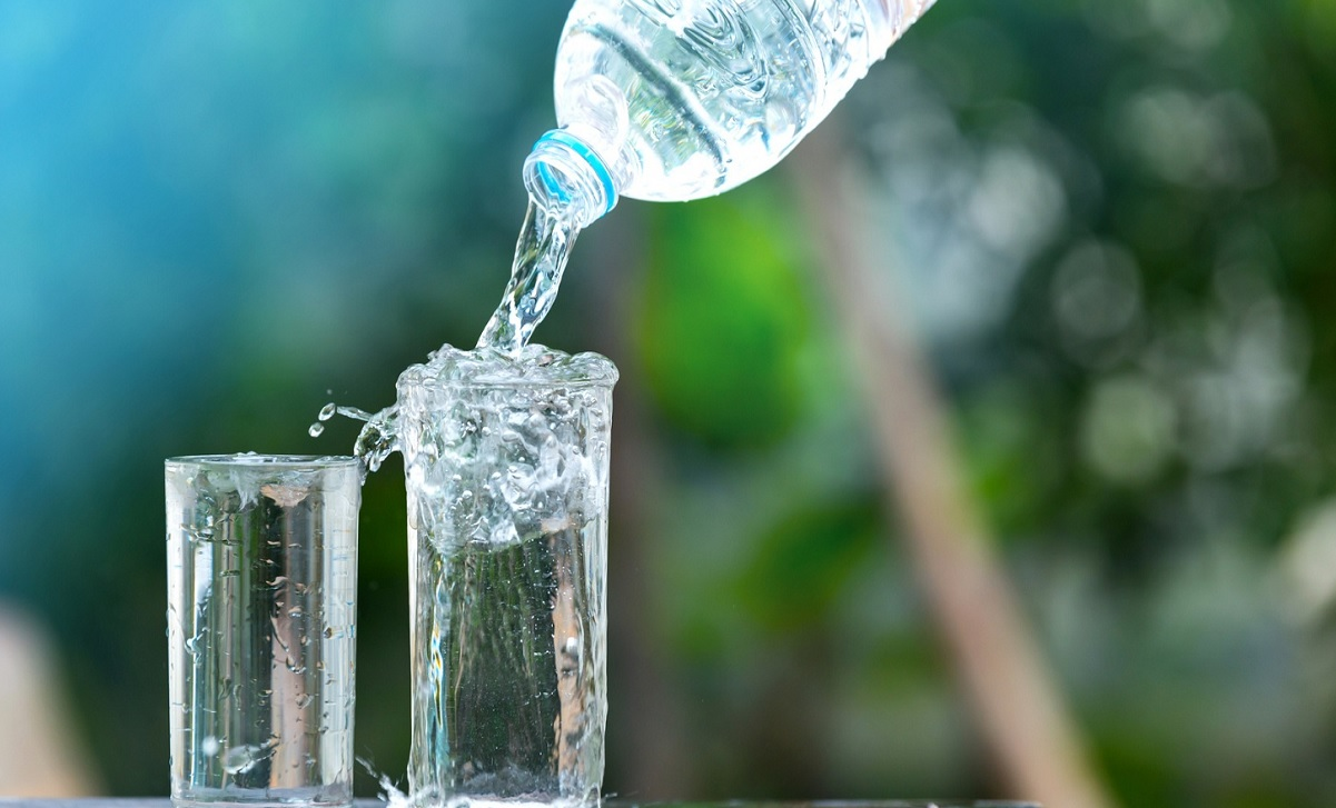 3 litri dacqua al giorno per dimagrire